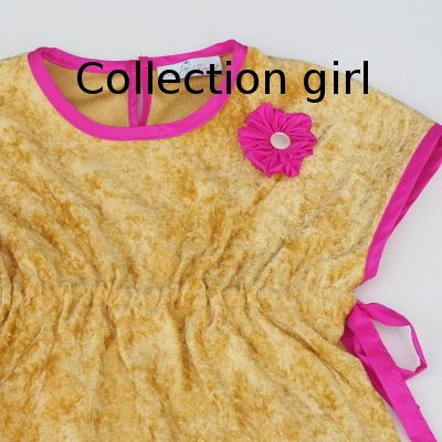 Collection Girls